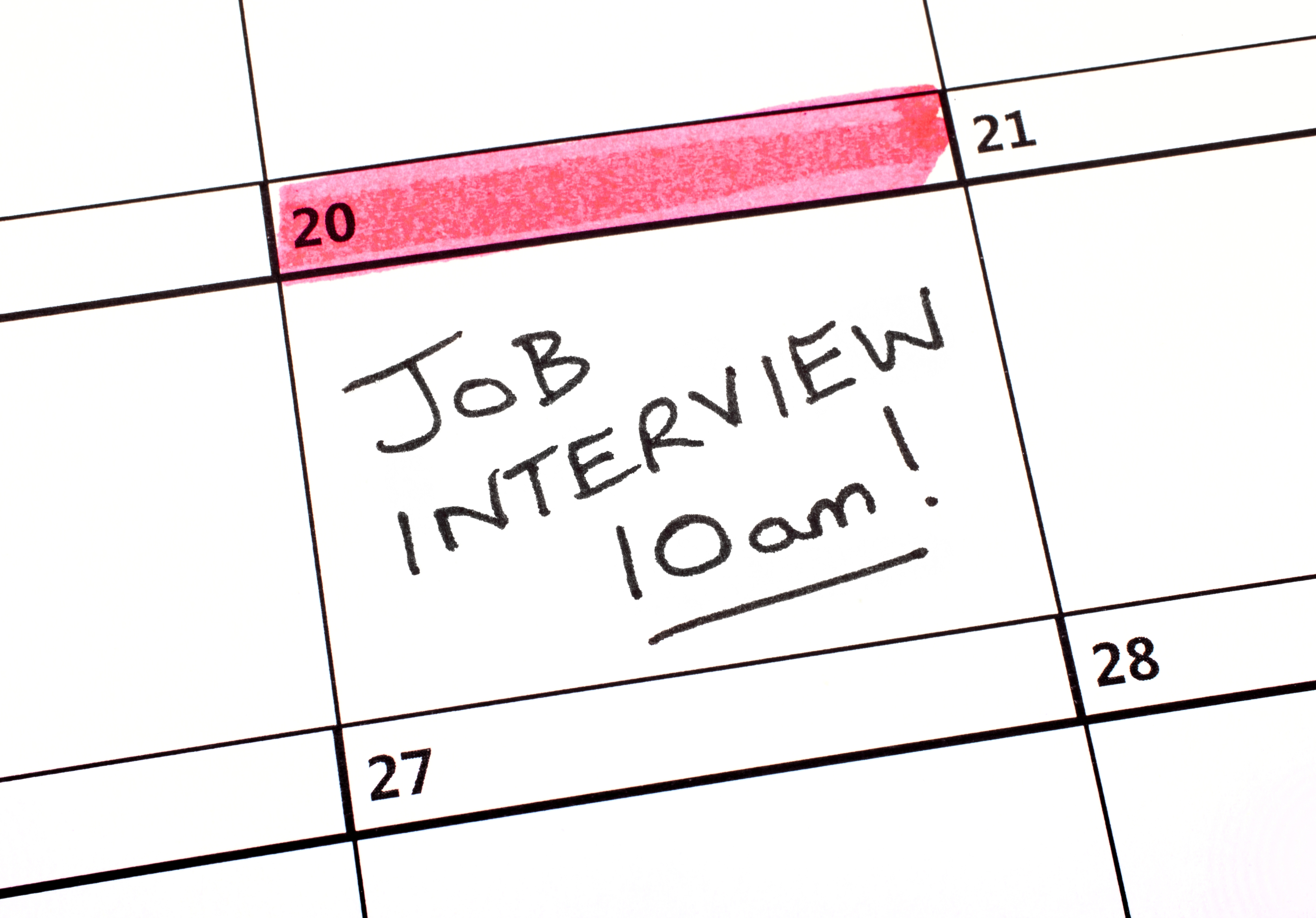 Calendar Photography Jobs : Job hunting tips lee botti associates