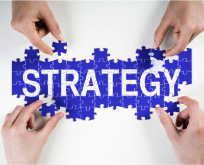 hr strategy puzzle