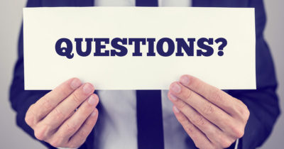 Employer Interview Questions