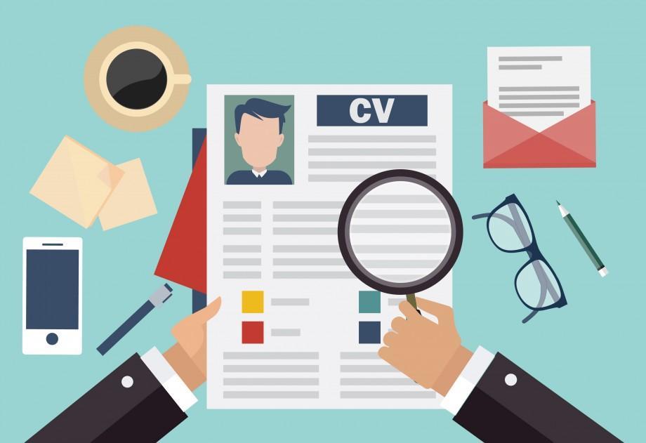 CV-importance