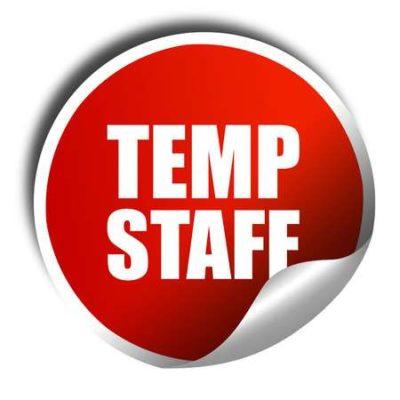 Temp Staff